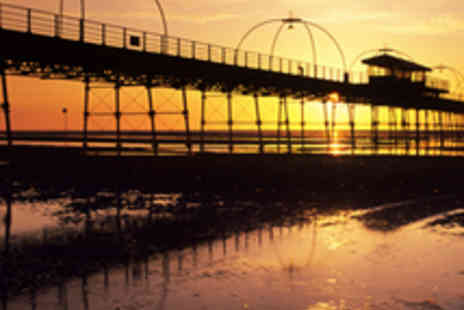 The Alexandra - Southport Coastal Break for Two with Breakfast - Save 56%