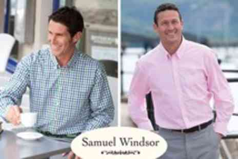 Samuel Windsor - Samuel Windsor  - Save 52%