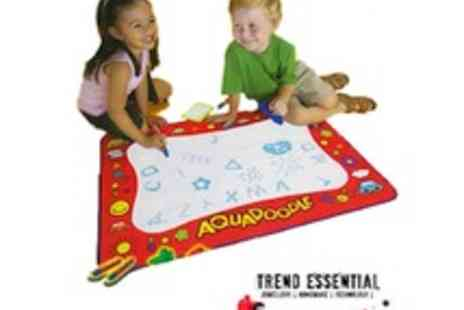 Trend Essential - AquaDoodle Draw n Doodle - Save 62%