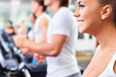 Brook Mollington - 12 Gym, Spa, and Class Passes - Save 90%