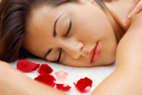 Beauty mosaic - Massage and Mini Facial - Save 54%