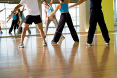 Urban Fitness - One Month Fitness Class Pass - Save 60%