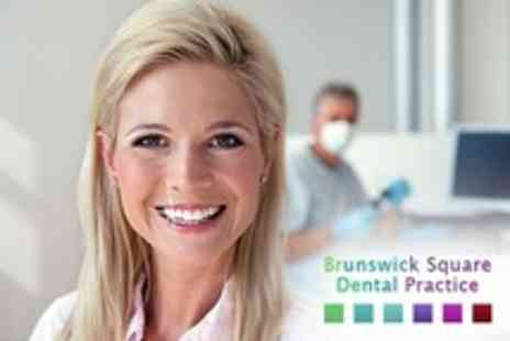 Brunswick Square Dental Practice - Two Dental Veneers - Save 50%