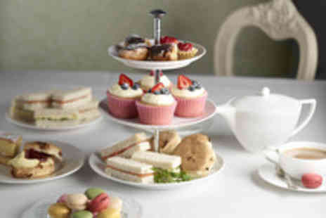 Stewarts Victorian Tearooms - Victorian afternoon tea for 2 including sandwiches, cakes & scones - Save 51%