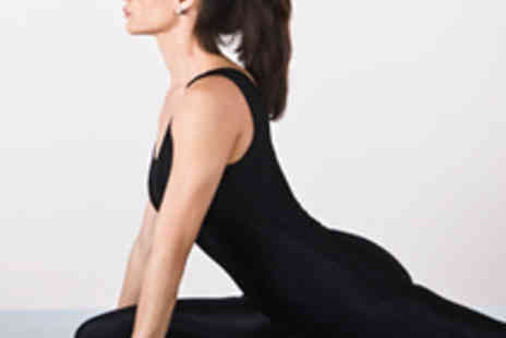 Revitalise - Six Week Pilates Course - Save 50%
