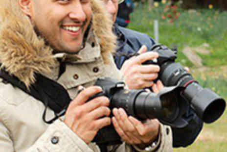 Michael Palmer Photography - New Forest Photo Experience - Save 68%