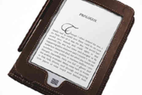 Navitech - Amazon Kindle Touch Case, Light, and Delivery - Save 65%