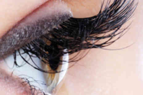 Vamp Beauty Salon - Eyelash Extensions - Save 51%