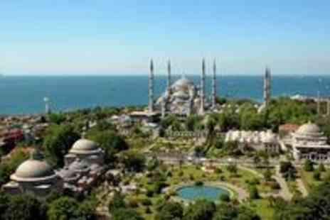 AA Getaways - Four night 4 Istanbul getaway - Save 40%