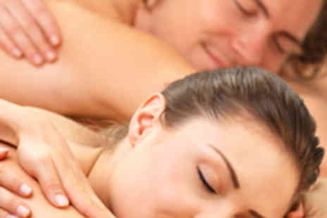 Bodyology School of Massage - Half Day Couples Massage Class - Save 51%