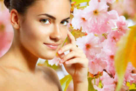 Beauty Angel - Collagen facial and microdermabrasion - Save 73%