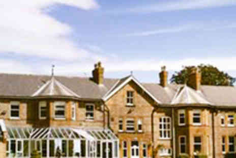 Burn Hall Hotel - Overnight Stay for Two - Save 62%