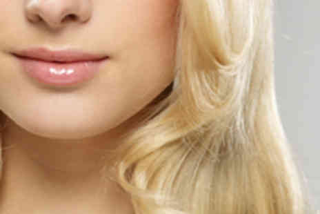 WMB Hair - Half Head of Highlights with Haircut and Blow Dry - Save 76%