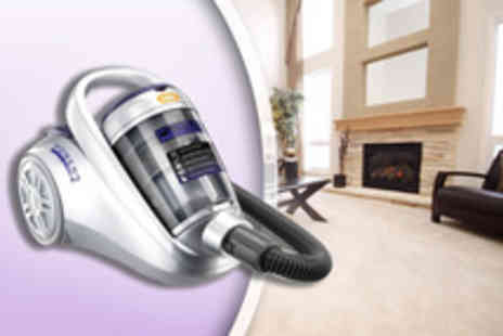 Gimmesome.co.uk - A VAX 2200w Pet Cylinder Cleaner - Save 64%