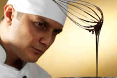 Le Chocolatier - Two hour Chocolate Making Class - Save 70%