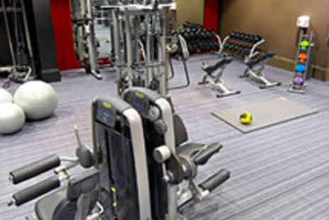 Village Hotel Leeds South - Ten Anytime Fitness Passes - Save 90%