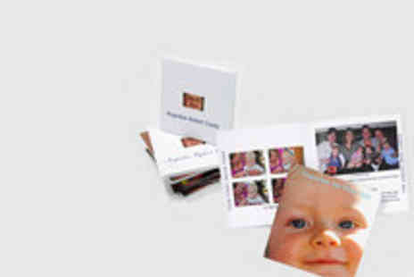 Bathtub Admiral - Personalised Photo Book - Save 53%