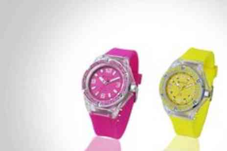 Avalanche - Jewel Ladies Sports Watch - Save 79%