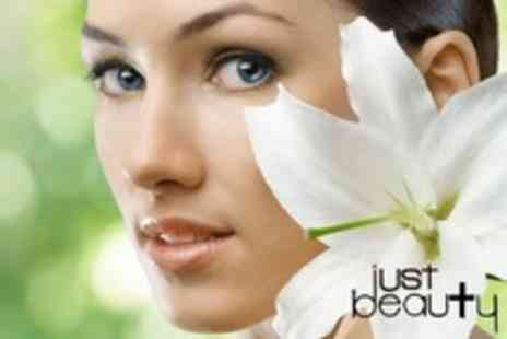 Just Beauty - Dermalogica Facial - Save 66%