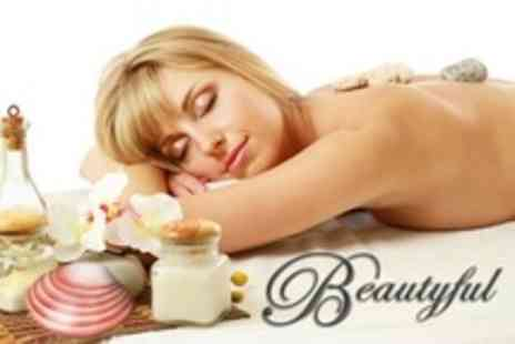 Beautyful Spa - Two Spa Package Treatments - Save 71%