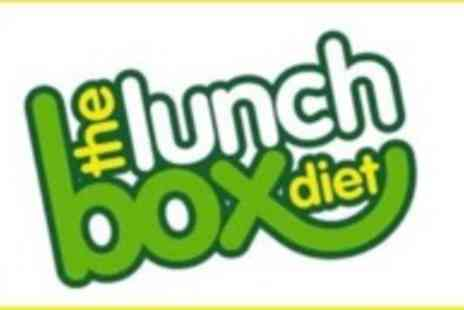 Lunch Box Diet - Lose Up to 12lbs in 30 Days with the Lunch Box Diet - Save 81%