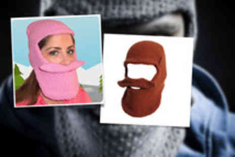 Beard Head - Beard Head hat in a choice of colour get a cool hat and shave - Save 35%