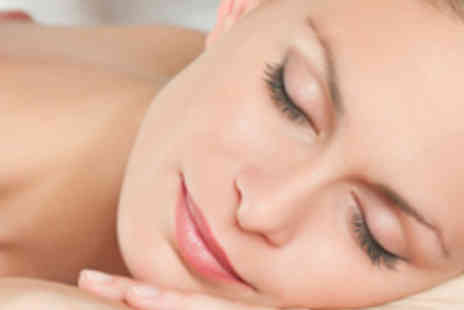 Serenity Massage Therapy - Back Massage, Indian Head Massage, and Reiki - Save 56%