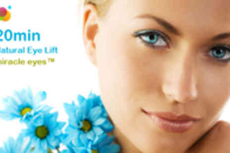 BioEnergiser - Reduce Puffiness & Wrinkles in 20 min - Save 80%