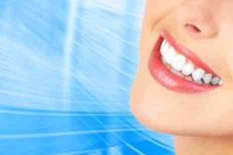 Sonria Dental Clinic - One full dental implant and a crown - Save 64%