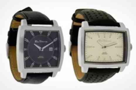 Jewellery Hall - One Ben Sherman Watches - Save 67%