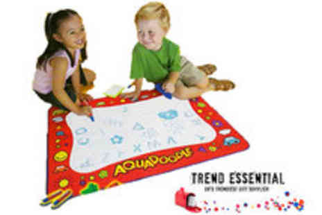 Trend Essential - Award Winning Aquadoodle Draw n Doodle - Save 65%
