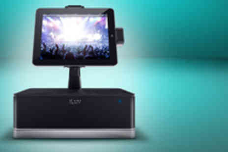Wowcher Stores - An iLuv IMM514 ArtStation Pro iPad, iPhone & iPod speaker dock - Save 37%
