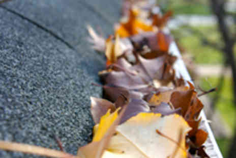 MTV Cleaning Services - Home Gutter Cleaning - Save 81%