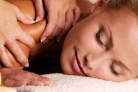 Helen Cole Beauty Therapy - Hour Long Decleor Aromatic Massage - Save 58%