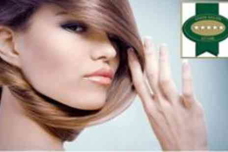Sculptures Hair & Beauty Salon - Wash, Cut and Blowdry - Save 51%