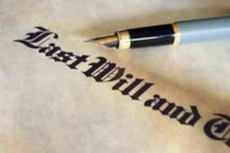 GR Solicitors - Professional will writing service - Save 72%