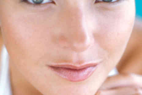 Clinic Visjeune - Diamond Dermabrasion Treatment - Save 52%
