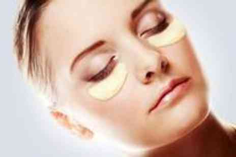 Gal Cochrane - 10 pairs of collagen eye masks - Save 50%