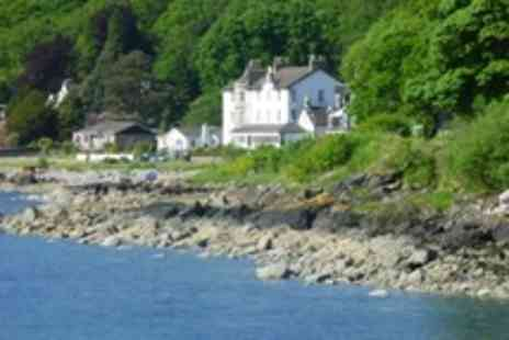 The Royal an Lochan - Two Night Stay For Two With Breakfast - Save 54%