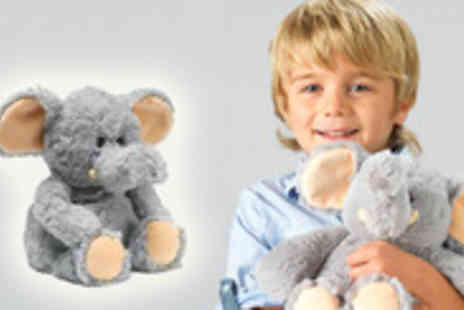 All things kidz - Microwaveable soft toys - Save 50%
