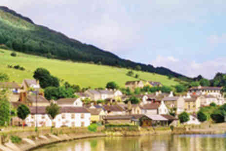 Coastal Carlingford - Four Seasons Hotel - Save 52%