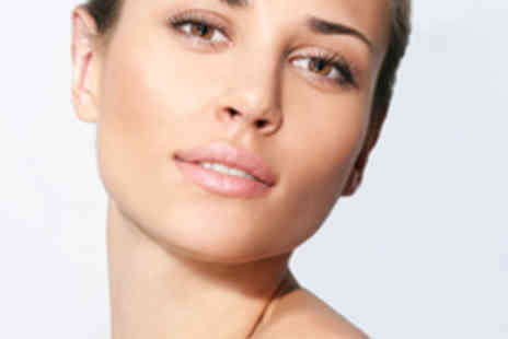Beauty Works - Hour Long Dermalogica Facial - Save 53%