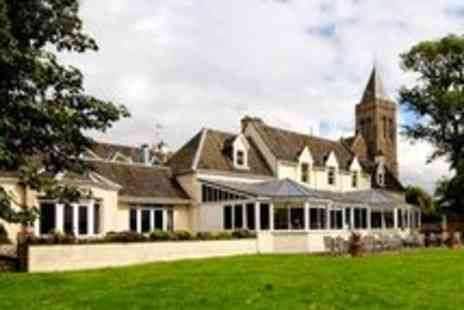 The Lake of Menteith Hotel - Scotland Stay Lake of Menteith 2 Nights - Save 58%