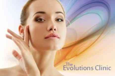 The Evolutions Clinic - Three Skin Tag, Wart, Blood Spot or Milium Removals - Save 67%