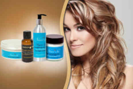 Narson Skin - Moroccan argan oil skincare and haircare products - Save 70%