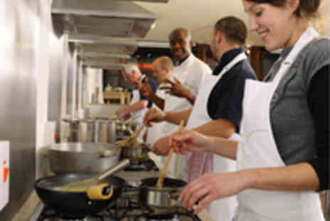Flavours School of Cooking - Two & half Hour World Cookery Class - Save 33%
