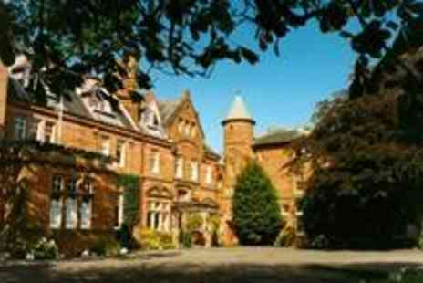 Savoy Park Hotel - Two night stay for two including breakfast - Save 10%