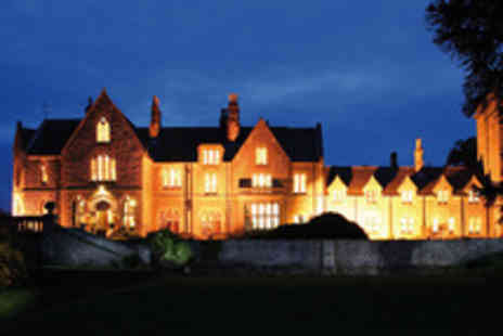 Mellington Hall Hotel - A two night stay for two including breakfast - Save 52%