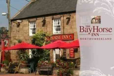 Bay Horse Inn - Two Night Stay For Two With Breakfast and Welcome Drink - Save 68%