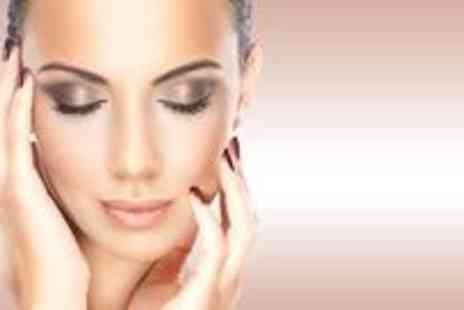 Absolute Nails And Beauty - One hour Guinot Hydradermie facial - Save 76%